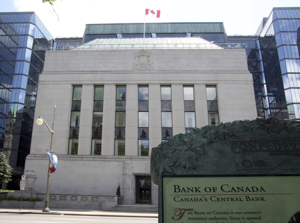 bank canada monetary policy Central bank-issued cryptocurrency can potentially bring economic welfare gains for canada and the us, according to a central bank researcher.