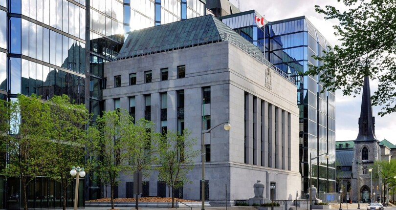 Global News: Bank of Canada leaves key interest rate unchanged at 1.75% – March 6, 2019