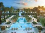 The Royal Atlantis Resort & Residences in Dubai